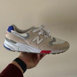 "New Balance Shoes - New Balance ""999"" sz.11"